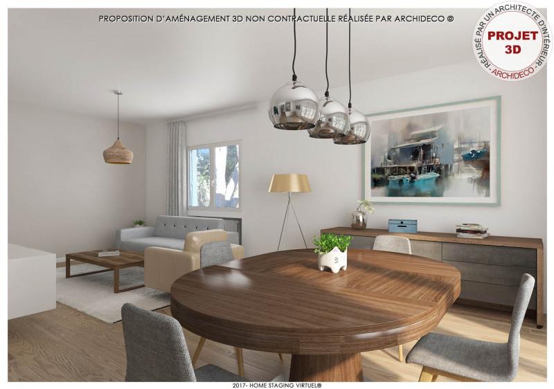 Vente maison / villa Entraigues sur la sorgue 199000€ - Photo 4