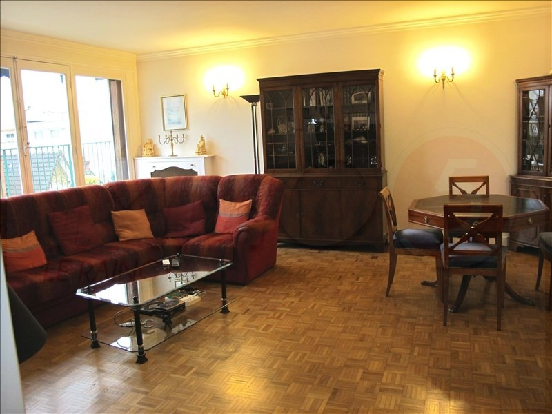 Vente appartement Villemomble 355 000€ - Photo 4