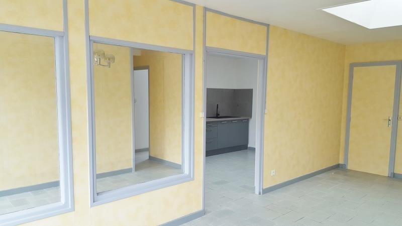 Vente maison / villa Beuzec cap sizun 219900€ - Photo 3