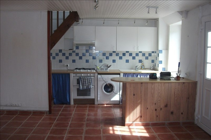 Sale house / villa Plouhinec 120 750€ - Picture 2