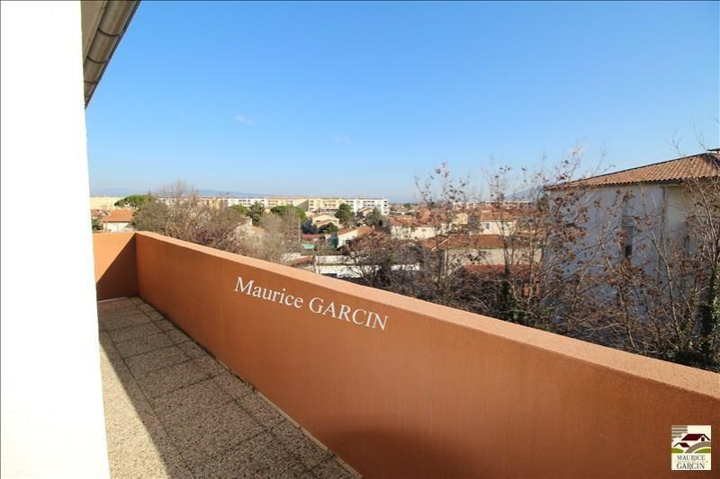 Produit d'investissement appartement Cavaillon 80250€ - Photo 1