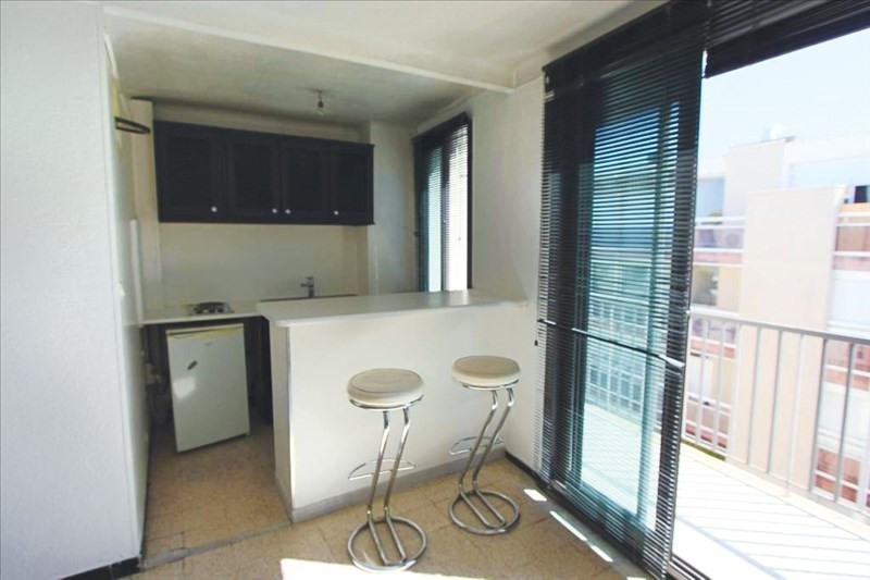 Revenda apartamento Montpellier 105000€ - Fotografia 1