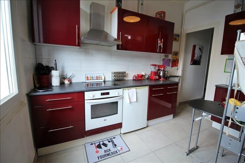 Sale apartment Pau 125000€ - Picture 3
