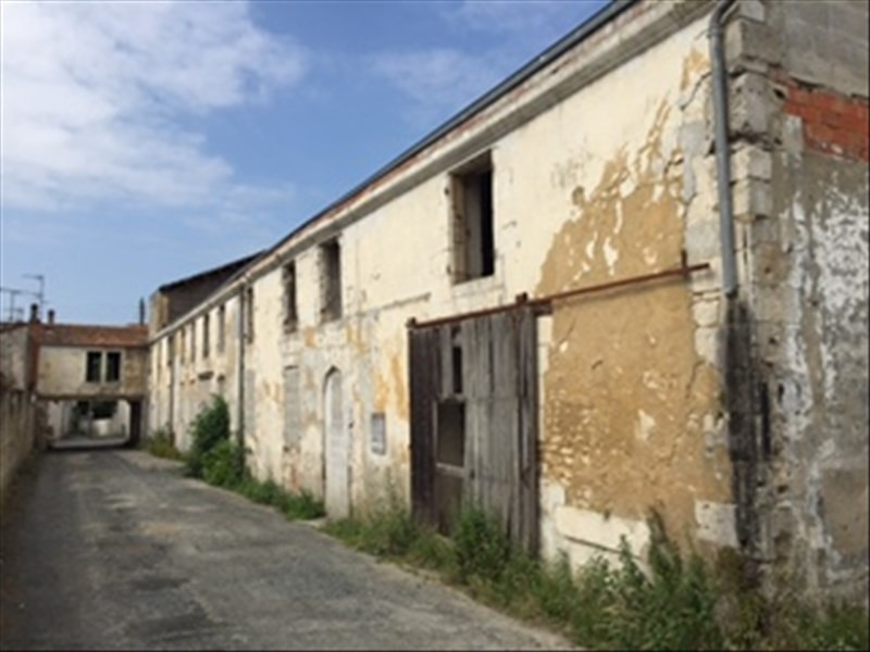 Vente immeuble Rochefort 241500€ - Photo 2