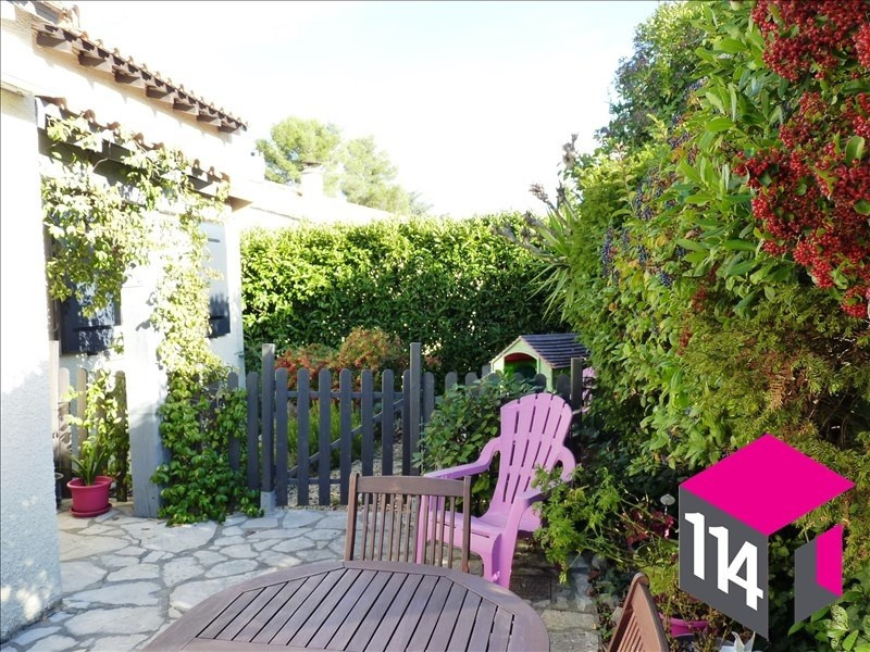 Vente maison / villa Baillargues 299 000€ - Photo 6