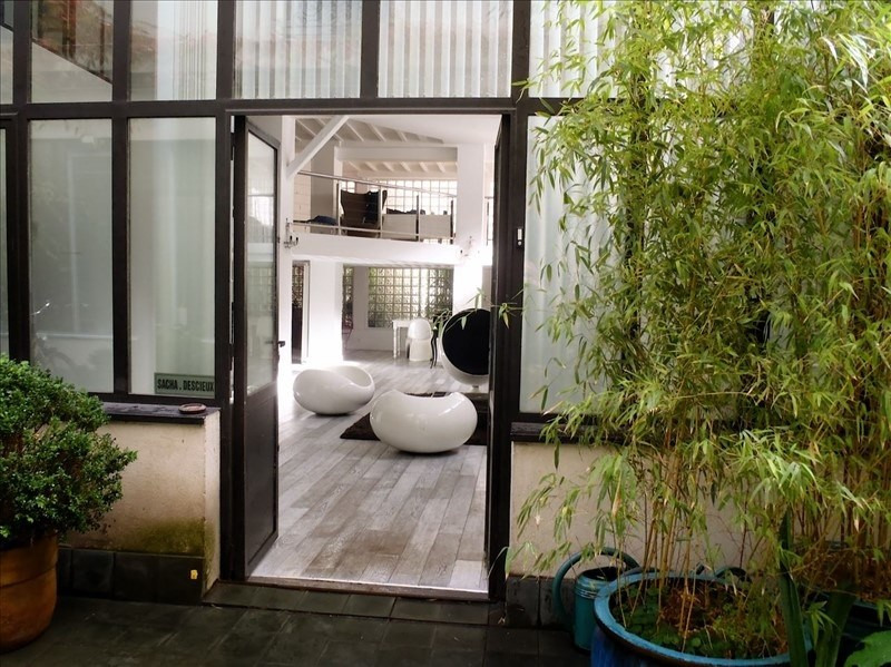 豪宅出售 顶楼 Paris 10ème 1417500€ - 照片 1