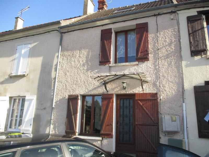 Sale house / villa Villers cotterets 125000€ - Picture 1