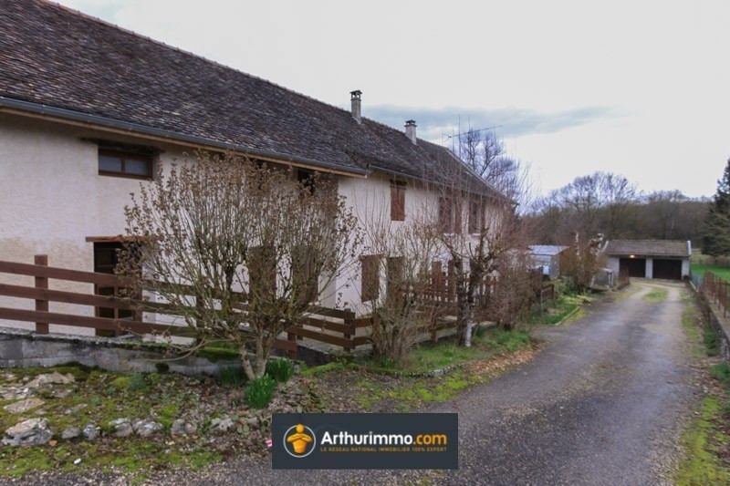 Vente maison / villa Morestel 109 000€ - Photo 7