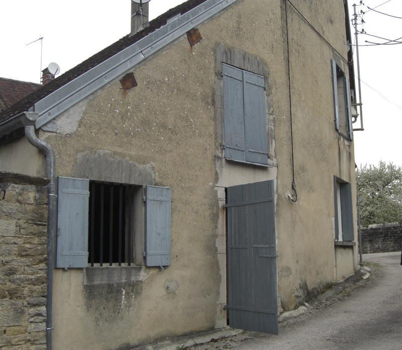 Vente maison / villa Macornay 79000€ - Photo 7
