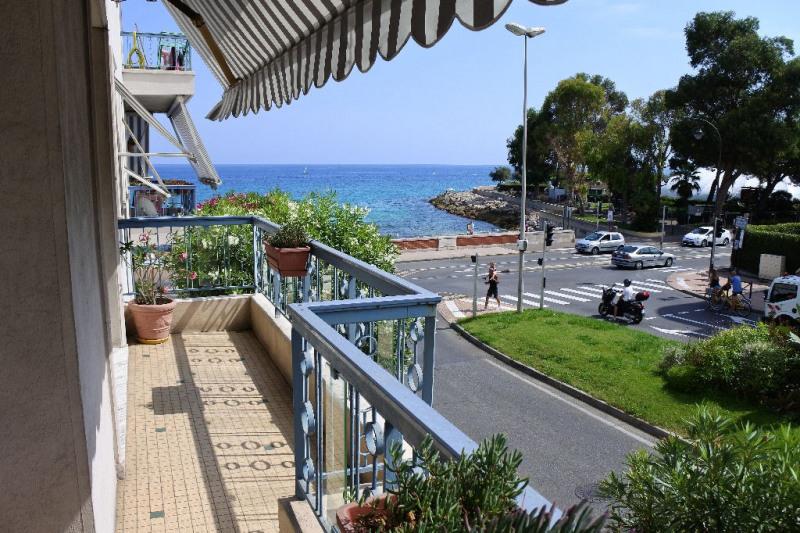 Sale apartment Menton 359000€ - Picture 1