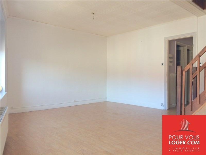 Rental apartment Boulogne sur mer 515€ CC - Picture 2