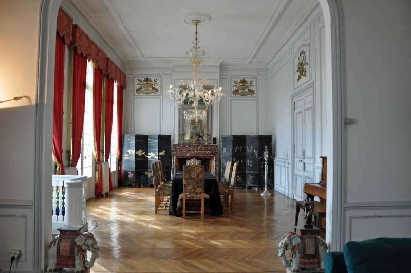 Immobile residenziali di prestigio casa Villennes sur seine 1650000€ - Fotografia 1
