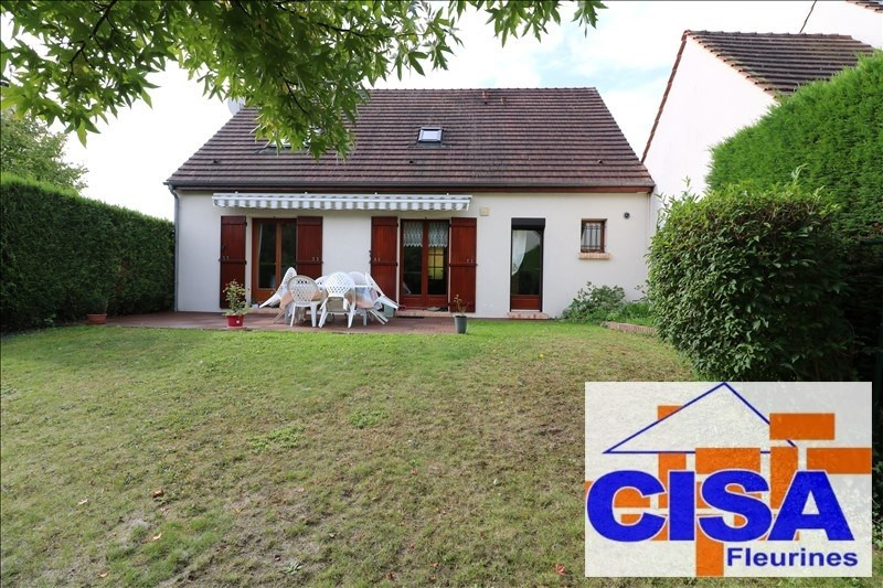 Vente maison / villa Chantilly 265 000€ - Photo 2