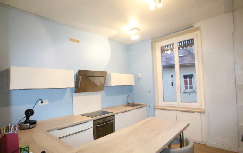 Sale apartment Grenoble 215 000€ - Picture 11