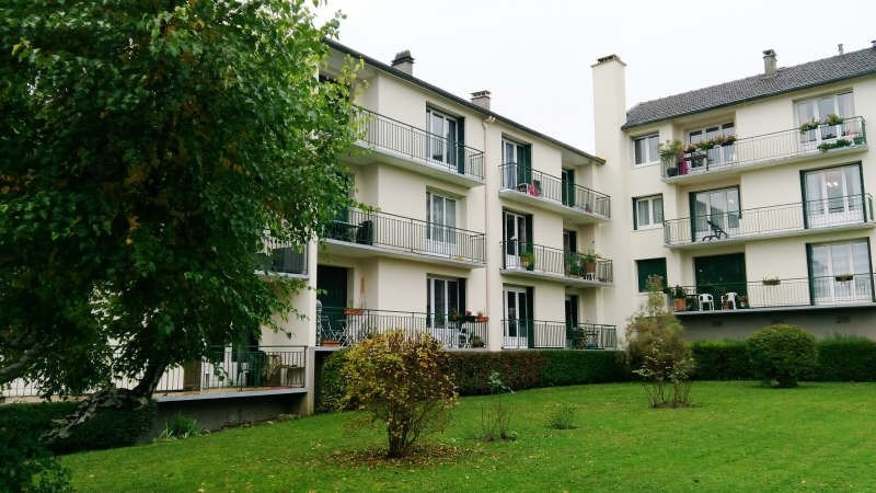 Vente appartement Triel sur seine 165 000€ - Photo 2