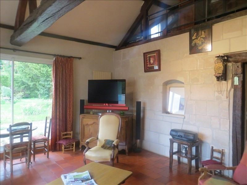 Vente de prestige maison / villa Chambray les tours 629700€ - Photo 5