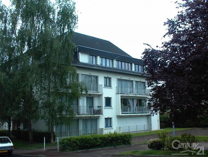 Affitto appartamento Caen 564€ CC - Fotografia 1