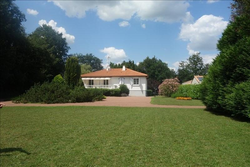 Vente maison / villa Les clouzeaux 229000€ - Photo 10