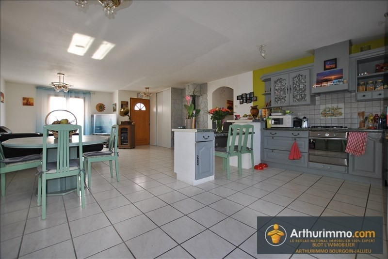 Vente maison / villa Badinieres 229 000€ - Photo 2
