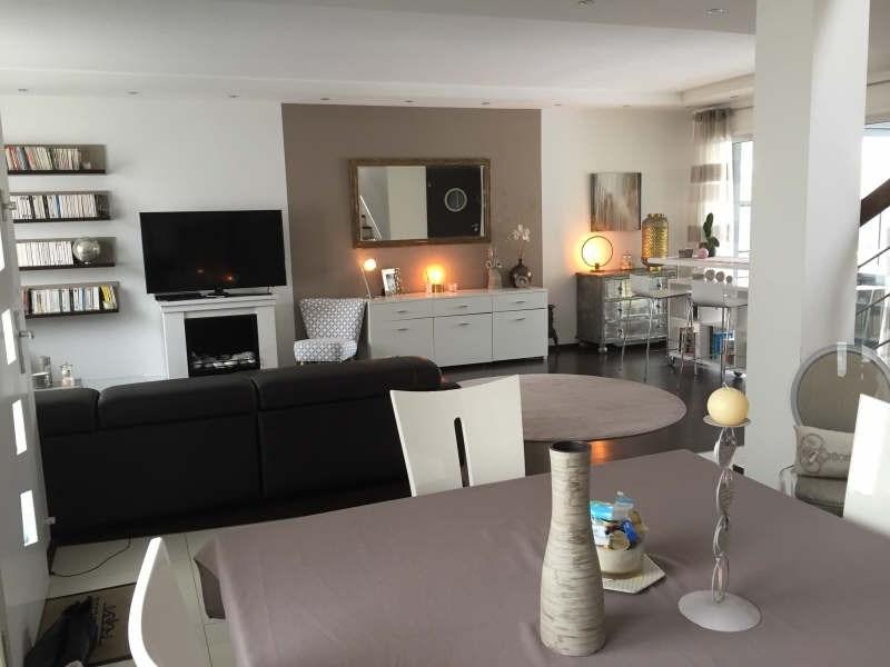 Sale house / villa Montesson 649000€ - Picture 4