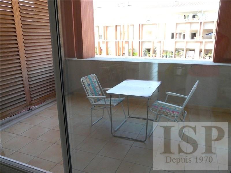 Sale apartment Aix en provence 265000€ - Picture 2