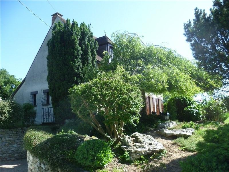 Sale house / villa Boissy le chatel 443000€ - Picture 5