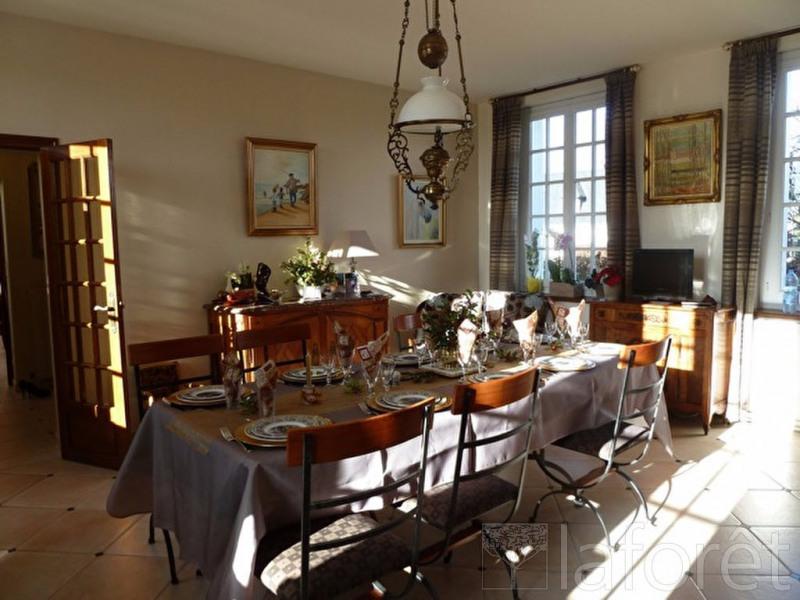 Vente de prestige maison / villa Rougemontiers 638000€ - Photo 2