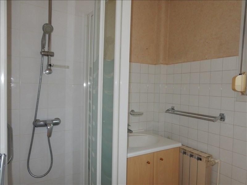 Sale apartment Vienne 99000€ - Picture 8