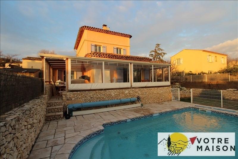 Venta  casa Coudoux 445000€ - Fotografía 1