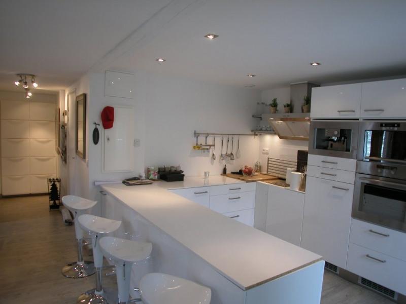 Sale apartment Bagneres de luchon 298500€ - Picture 4