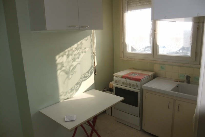 Rental apartment Soissons 439€ CC - Picture 3