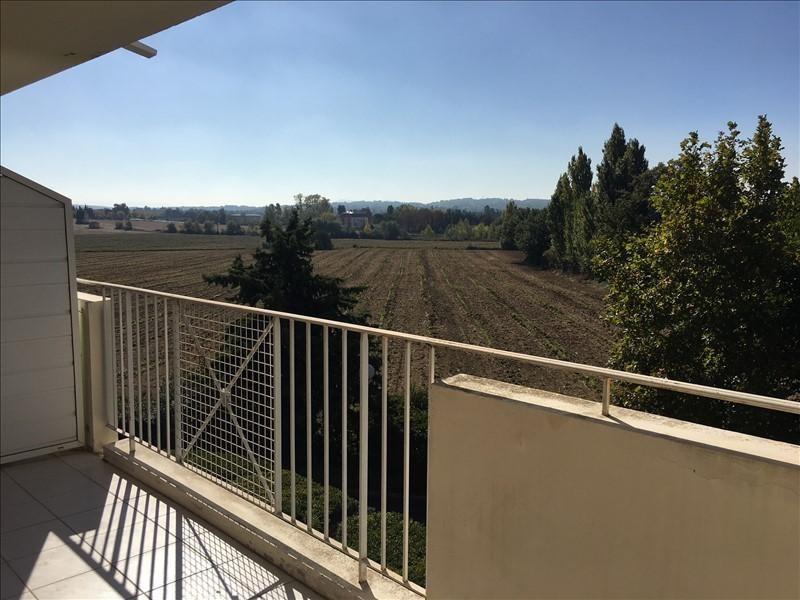 Vente appartement Puyricard 155000€ - Photo 1