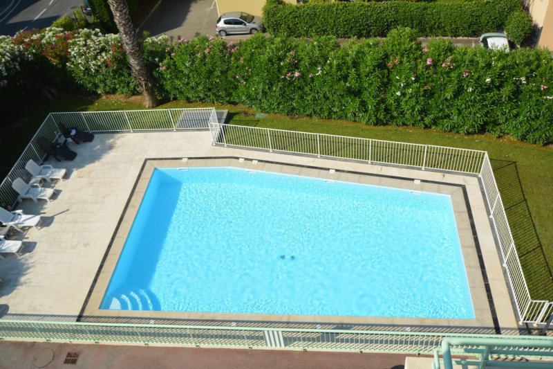 Deluxe sale apartment Antibes 895000€ - Picture 9