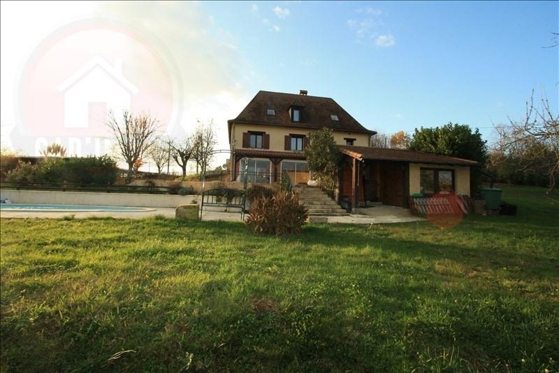 Sale house / villa Bergerac 318000€ - Picture 4