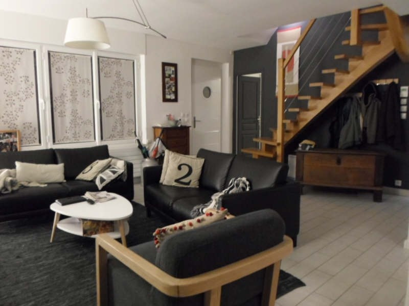 Vente maison / villa Romorantin lanthenay 233200€ - Photo 8