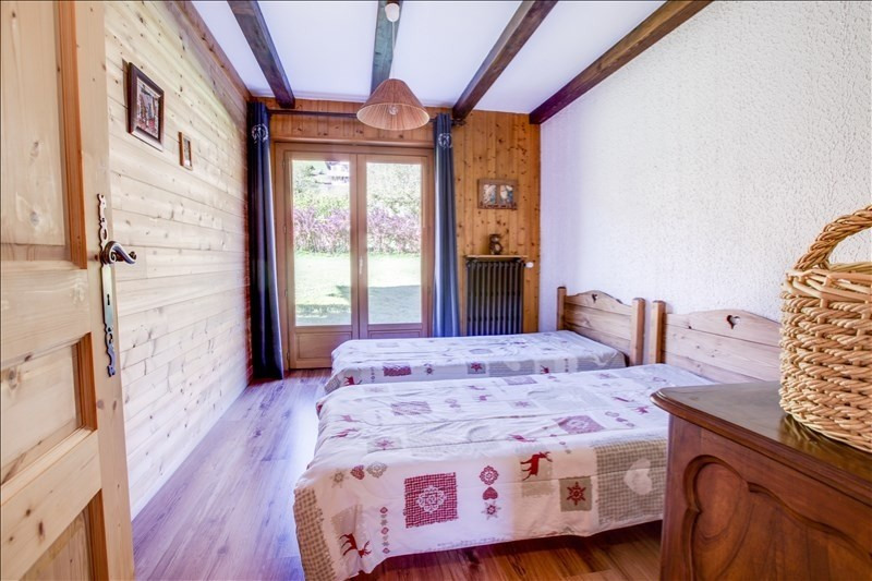 Vente de prestige maison / villa Morzine 1298000€ - Photo 7