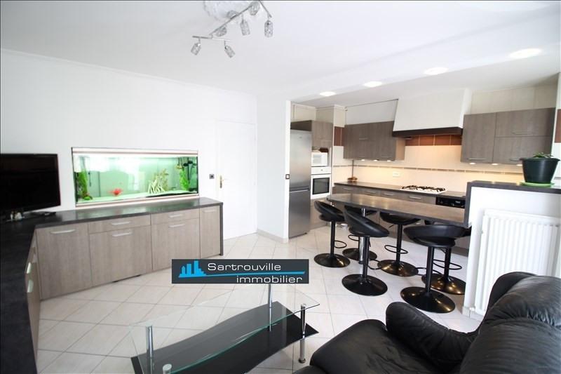 Revenda apartamento Sartrouville 237000€ - Fotografia 1