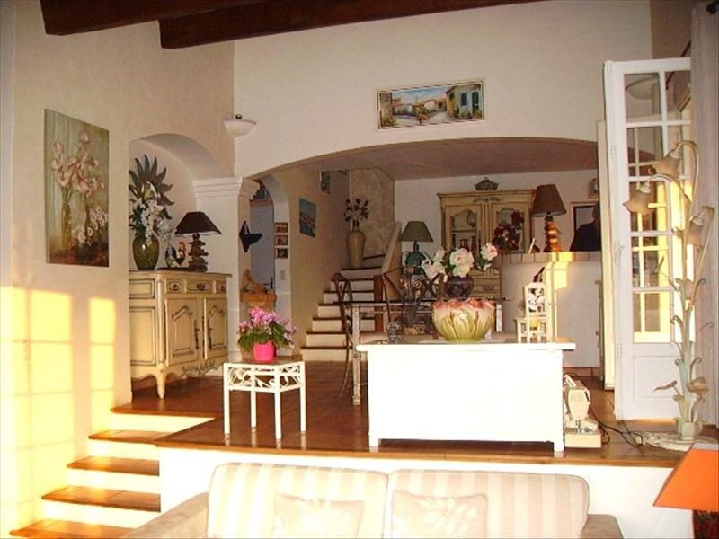 Vente de prestige maison / villa Le lavandou 565000€ - Photo 1