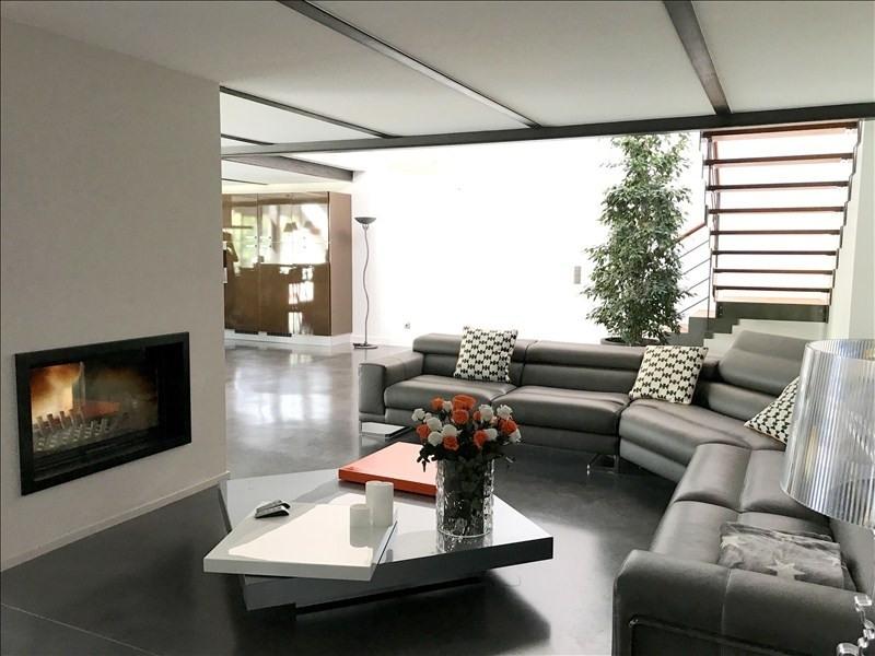 Deluxe sale loft/workshop/open plan Roanne 509000€ - Picture 3