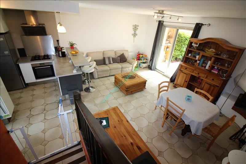 Vente maison / villa Le tignet 344 000€ - Photo 5