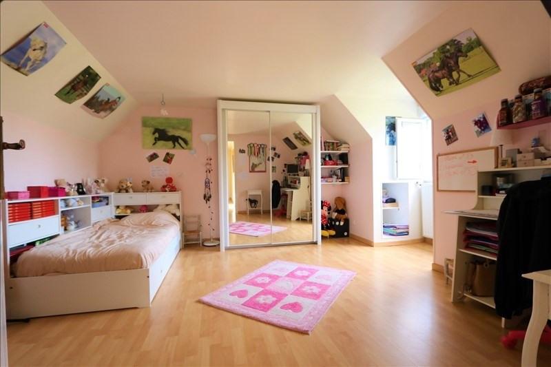 Sale house / villa Senlis 449000€ - Picture 8
