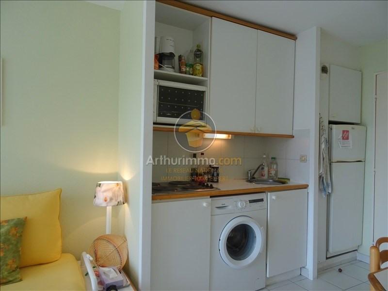 Sale apartment Grimaud 159000€ - Picture 7