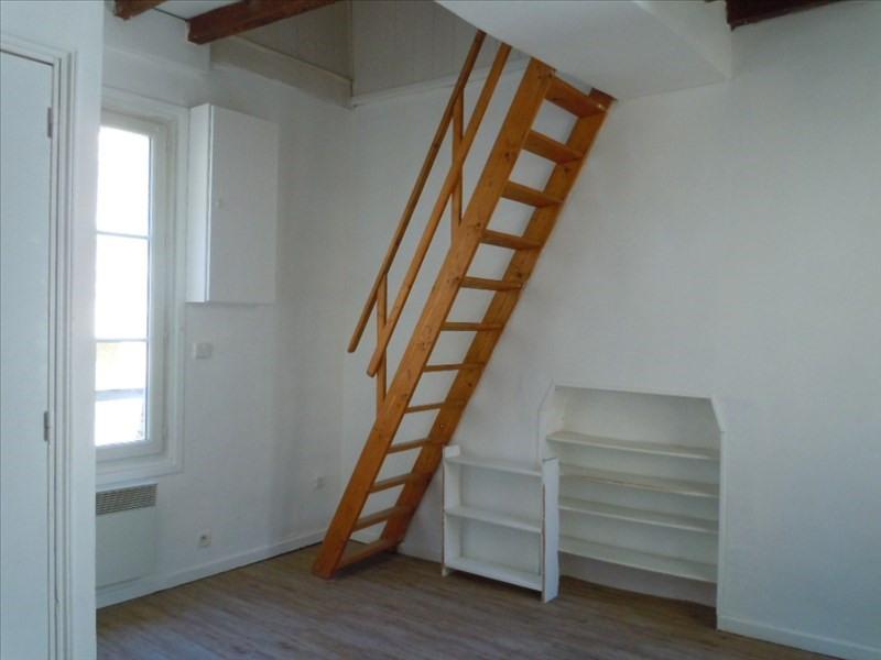 Rental apartment Caen 415€ CC - Picture 1