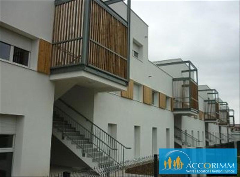 Rental apartment Mions 763€ CC - Picture 2