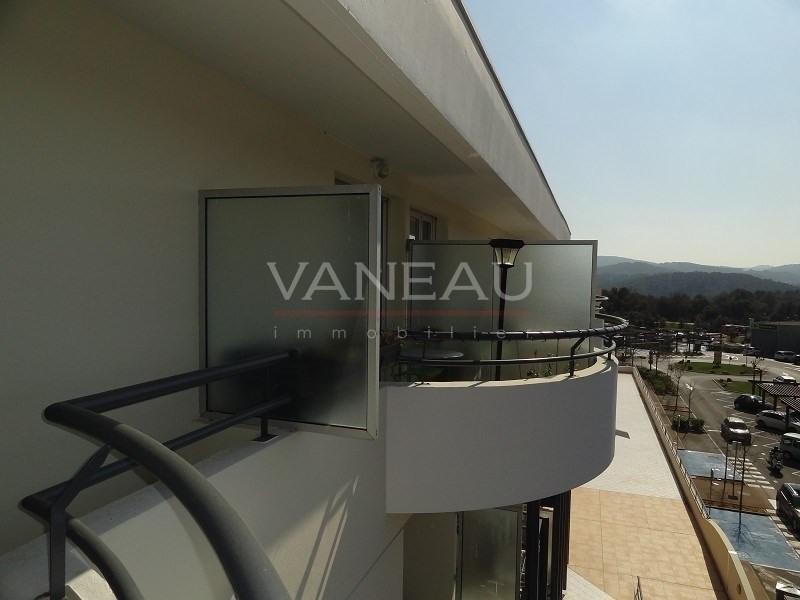 Vente appartement Biot 75000€ - Photo 3