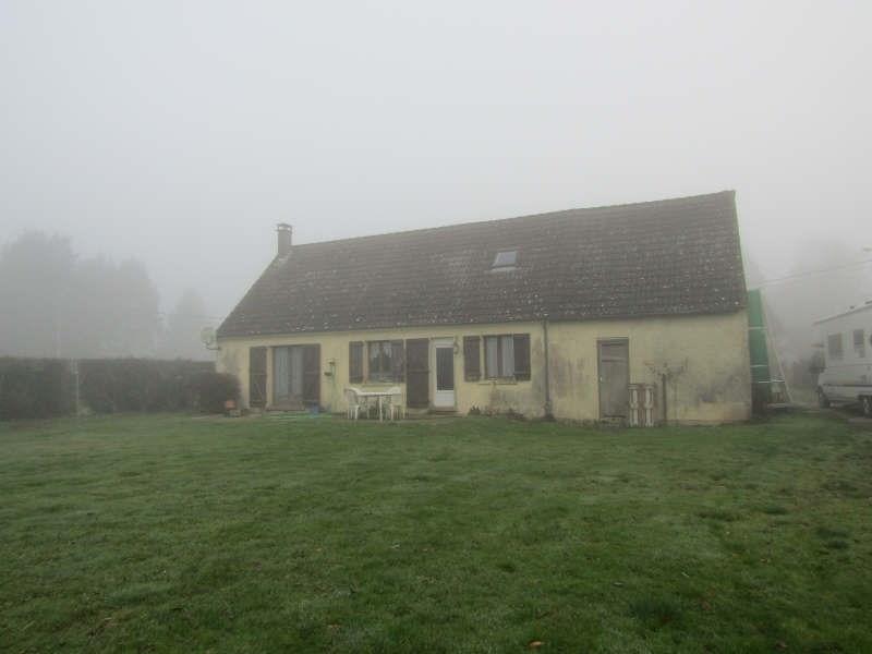 Vente maison / villa Ste genevieve pr... 220000€ - Photo 2