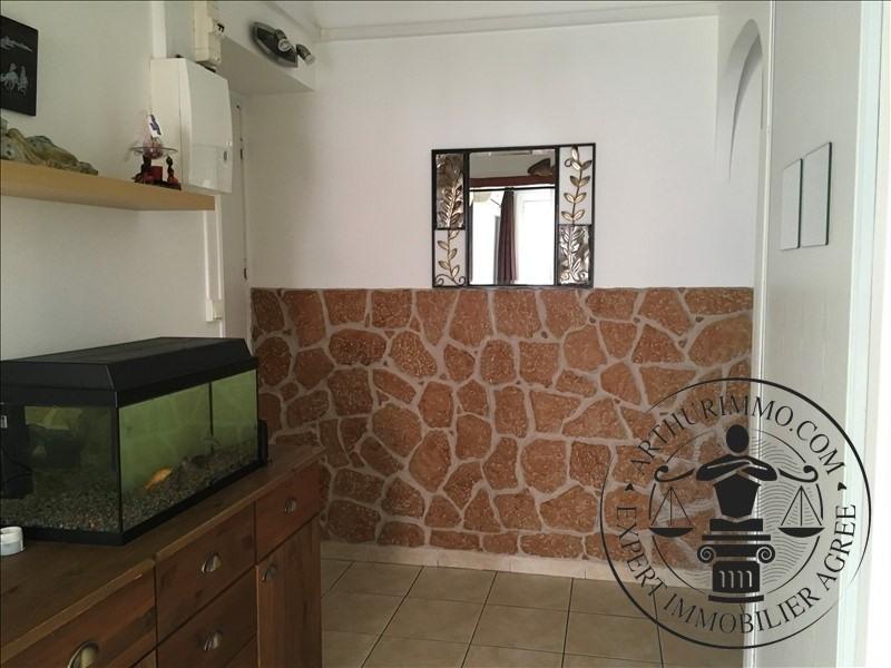 Sale apartment Ajaccio 203000€ - Picture 4
