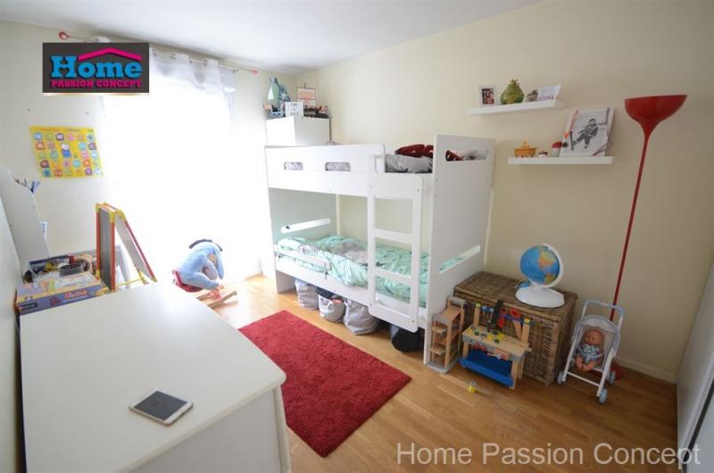 Vente appartement Suresnes 485000€ - Photo 5
