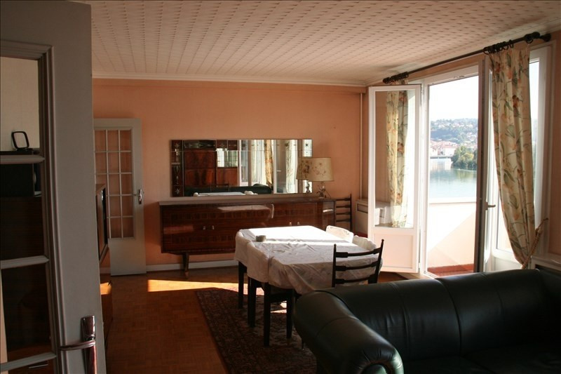 Vente appartement Vienne 139 000€ - Photo 2