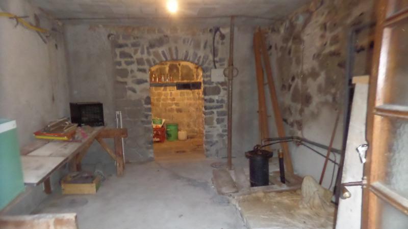 Sale house / villa Le monastier sur gazeille 107500€ - Picture 15